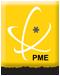 Logo PME Excelência 2012